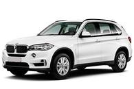 BMW X5 2016 white
